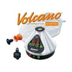 Volcano Digit Vaporizer by Storz & Bickel