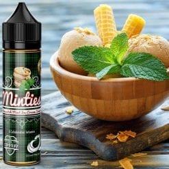 Scotchies   Minties   60ML   Vape E-Liquid   Vaperite