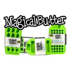 Magical Butter Machine - 21UP Silicone Trays